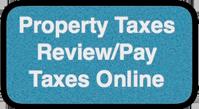 Property Taxes Icon