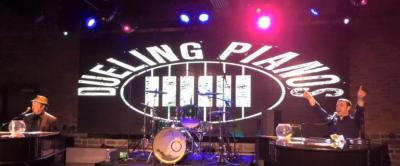 July 31 - Dueling Pianos