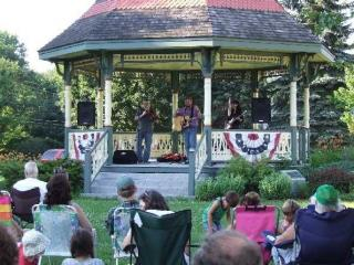 Concert on the Common